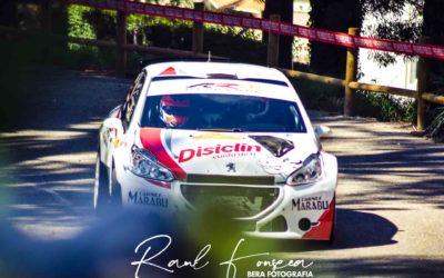 Rallye Rías Baixas 2021